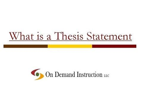 Required Short Answer & Essay Questions Occidental College